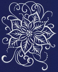 Machine Embroidery Designs at Embroidery Library! - Color Change - K5831