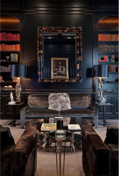 Luxury interiors | Scala Luxury