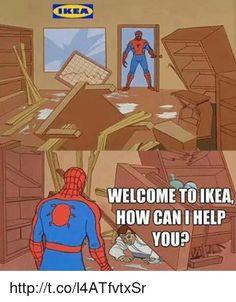 Funny Memes 27 Super Classy Memes That Will Entertain You A Lot Stupid Funny Memes, Funny Relatable Memes, Hilarious, Funny Stuff, Old Memes, Dankest Memes, Loki Thor, Ikea Memes, Spider Meme