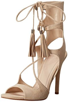 Marc Fisher LTD Women's Larsa Gladiator Sandal * Check this awesome product by going to the link at the image.