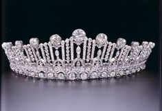 Sibilla of Luxembourg tiara
