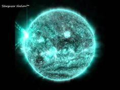 X-Flare Out - Radio Blackout Alert Issued Solar Flares, Solar Thermal Energy