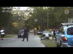 CHECK THIS OUT!   GPD Officer Responds to Loud Basketball Complaint part 1 OF 2