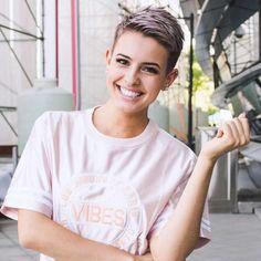 Lisa Cimorelli Short Hairstyles - 1 #womensbeauty