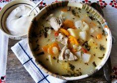Hungarian Recipes, Romanian Recipes, Romanian Food, Cheeseburger Chowder, Hummus, Supe, Ethnic Recipes, Mai, Blog