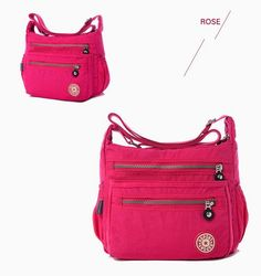 Hot !!!women Messenger bags nylon women bag shoulder Crossbody Bags fashion Ladies handbags 9 color school bags sac a main H162   http://www.dealofthedaytips.com/products/hot-women-messenger-bags-nylon-women-bag-shoulder-crossbody-bags-fashion-ladies-handbags-9-color-school-bags-sac-a-main-h162/