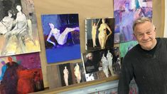 "BobBlast 123 ""How I Paint Figures without Painting Figures."" - YouTube"