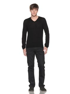 @JohnVarvatos - classic and clean!  LOVE!