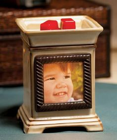 The Snapshot warmer will not be shown in the Spring/Summer catalog, but will still be available for purchase. It is also 10% off for the month of February!!!  visit lmshaw.scentsy.us
