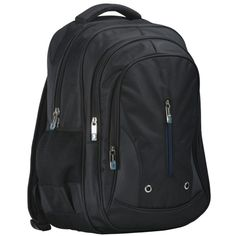Mochila con triple bolsillo North Face Backpack, The North Face, Backpacks, Bags, Fashion, Clothing Boutiques, Suitcases, Pockets, Purses
