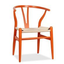 Silla FER -Orange Beech-