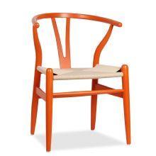Silla FER -Orange Beech-