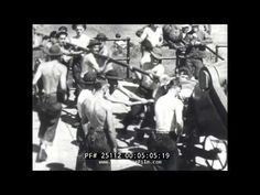 "EARLY WORLD WAR II AMERICAN PROPAGANDA NEWSREEL ""AMERICA'S CALL TO ARMS"" 25112 - YouTube"