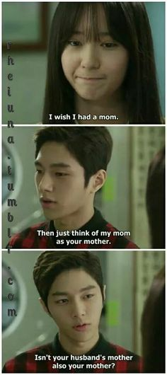 Well played L/Myungsoo from My Lovable Girl Kdrama
