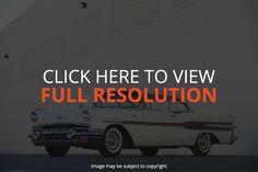 1957 Pontiac Star Chief Catalina