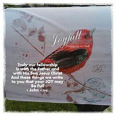 1 John 1:3-4