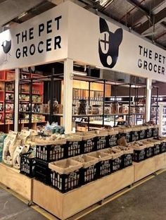 Image result for Pet grocer