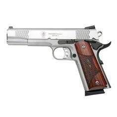 Smith and Wessen 1911 E-Series