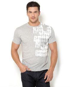 992c1828 Karl Lagerfeld Jentra T-Shirt- Made in Europe T-shirt #ShirtMen #