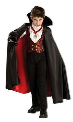 Halloween Cosplay Black Purple Wig Bangs Vampiress Vampire Theater Dress HW-2329