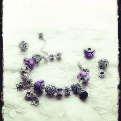 Novità Pandora: la classe al passo con i tempi e la libertà di comporre i propri gioielli (nella foto un bracciale Pandora)