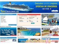 TusCruceros.com - Todos los cruceros que imagines