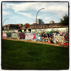 #berlinwall