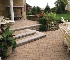 Patio Paver Designs | Houston Pavers, Pavestone Patios And FlagStone Patios  In Houston ... | Landscape | Pinterest | Paver Designs, Flagstone Patio And  ...