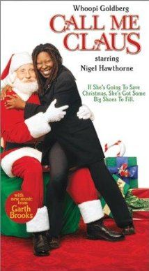 Actors Who Have Played Santa | This made-for-TV fantasy, which first aired on TNT, features Whoopi Goldberg as a modern-day Scrooge who gets some holiday spirit.
