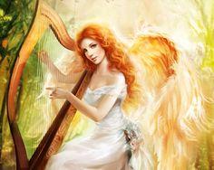 Angel of Sacred Sound ~