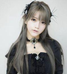 韓国のロリータモデル Yurisa(ユリサ)超絶かわいい画像まとめ