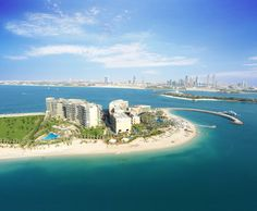 Rixos The Palm Dubai Angebote | L'TUR