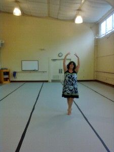 """Ever wonder how the """"big girl"""" in dance class feels? Check out my newest BLOG post! And if you like, please share, like and comment. Thank you! BalletBarre by Carrie™, especially created for dancers with curvy bodies. www.balletbarrebycarrie.com"""