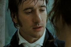 """""""You have bewitched me, body and soul.  And I- I love you."""" -Mr. Darcy"""