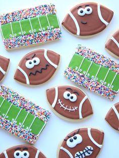 Que galletitas mas graciosas