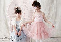 Tutu Dresses for Girls - Tutu Skirts - Flower Girl Dresses - Princess Dresses - Head Bands and Hair Clips - Tutudumonde.com