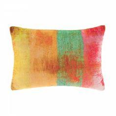 Rectangle Mendoza Cushion