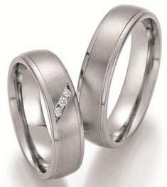 Trouwringen Titanium. Mooi collectie Trouwringen van Titanium tot wel 50% goedkoper dan bij de juwelier. Maak een afspraak of bestel online.