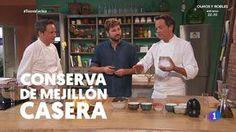 Torres en la cocina -  Conserva de mejillones, Torres en la cocina  online, completo y gratis en RTVE.es A la Carta. Todos los programas de Torres en la cocina online en RTVE.es A la Carta
