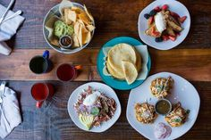 Few things can cure a hangover better than a michelada, a hearty bowl of birria, and the comforting smell of a street-side taco. If you're looking for a truly authentic brunch experience this weekend, head to one of these Oakland favorites for an old fashioned Mexican breakfast. Nido Go green or go ...