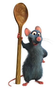 Learn how to make the gourmet, extra-healthy ratatouille from Pixar's 2007 film - secret recipe inside!