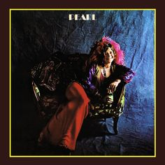 """""""Pearl"""" (1971, Columbia) by Janis Joplin.  Contains """"Me And Bobby McGee"""" and """"Mercedes Benz."""""""