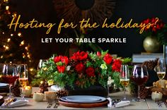 Winter Barn Weddings, Table Decorations, Holiday, Furniture, Home Decor, Vacations, Decoration Home, Room Decor, Holidays