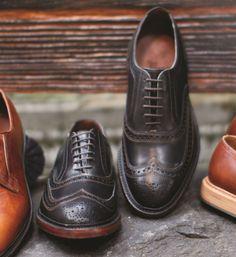 Allen Edmonds McTavish. Go-to shoe.