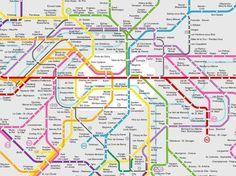 Les balades accessibles en RER | Time Out Paris