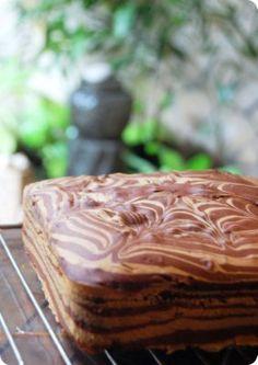 BakeBakeBake - Moist Marble Cake @Shani Elazier we should do a test run on this recipe!