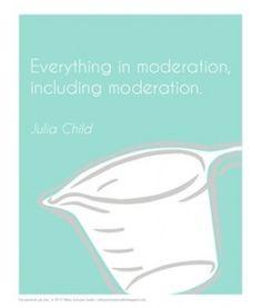 Julia Child #JC100
