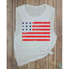 American Flag Independence Day Forth of July Shirt Fourth of July July... ($23) ❤ liked on Polyvore featuring tops, maroon, tanks, women's clothing, usa flag shirt, drape shirt, layering shirts, layering tank tops and maroon tank top Layering Shirts, Layering Tank Tops, Heart Murmur, Flag Shirt, Usa Flag, Holiday Outfits, Red White Blue, Independence Day, American Flag