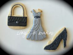Lizy B: Cookie Couture!
