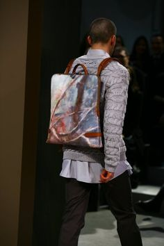 Christian Schoeler x Louis Vuitton Painted Bags | UpscaleHype
